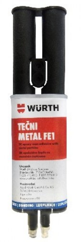 Tečni metal WURTH 0893449025